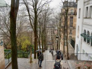 18th. Arr. - Montmartre