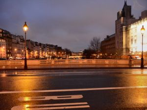 5th. Arr. - Boulevard Saint Michel