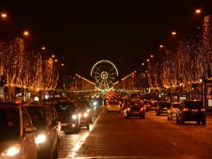 8th. Arr. - Chams Elysees, Pl de la Concorde