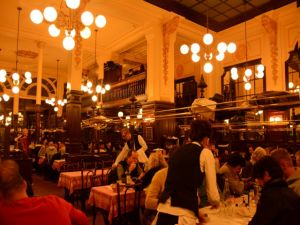 9th. Arr. - Restaurant Bouillon Chartier