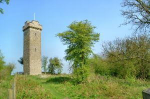 Flounder's Folly, Wenlock Edge, Shropshire