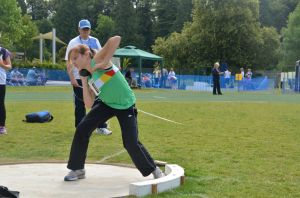 Much Wenlock Olympian Games