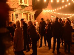 Halloween at Blists Hill Victorian Town - 2014