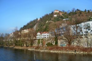 The Schlossberg